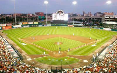 Buffalo Bisons announce 2018 promotional schedule