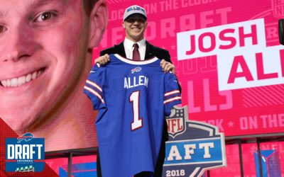 Bases Loaded Sports Collectibles, Wholesale Sports Daily teaming up for Josh Allen, Tremaine Edmunds signing event