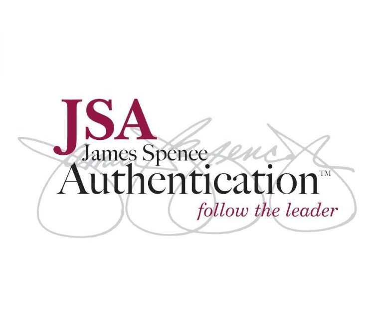 Bases Loaded Sports Collectibles to host JSA autograph authentication event
