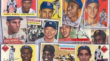 Monthly sports card show planned for September 15 in Lancaster